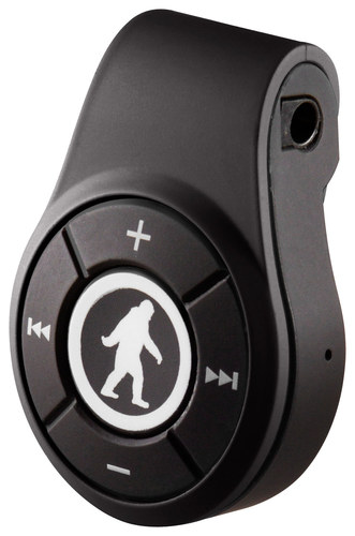 Outdoor Tech - Adapt Bluetooth Adapter - Black