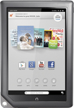 Barnes & Noble - NOOK HD+ Tablet with 16GB Memory - Slate