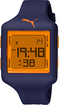 Puma - Time Men's Digital Watch - Dark Blue