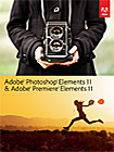 Adobe Photoshop Elements 11/Adobe Premiere Elements 11 - Mac/Windows