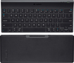 Logitech - Keyboard for Apple iPad 2, iPad 3rd Generation and iPad with Retina - Black