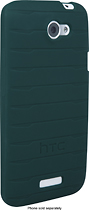 HTC - Gel Skin for HTC One X Mobile Phones - Green