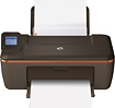 HP - Deskjet 3510 Wireless e-All-In-One Printer
