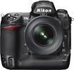 Nikon - D3X 245-Megapixel DSLR Camera (Body Only)