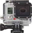 GoPro - HERO3 HD Flash Memory Camcorder - Black