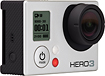 GoPro - HERO3 HD Flash Memory Camcorder - Silver
