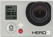GoPro - HERO3 HD Flash Memory Camcorder - White