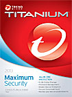 Titanium Maximum Security 2013 (3-User) - Mac/Windows