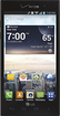 LG - Spectrum 2 4G Mobile Phone - Black (Verizon Wireless)