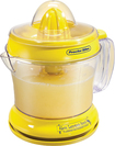 Proctor Silex - 34-Oz Citrus Juicer - Yellow