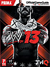 WWE '13 (Game Guide) - Xbox 360, PlayStation 3, Nintendo Wii