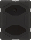 How To Griffin Technology - Survivor Case for Apple iPad mini - Black Undisputed