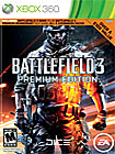 Battlefield 3: Premium Edition - Xbox 360