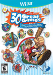Family Party: 30 Great Games - Obstacle Arcade - Nintendo Wii U