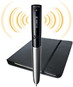 Livescribe - Sky 8GB Wi-Fi Smartpen Propack