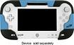 PDP - NERF Armor for Nintendo Wii U - Black & Pink, Black & Blue, Black & Oran