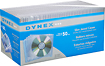 Buy Cases  - Dynex 50-Pack Clear Slim Jewel Cases