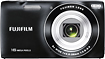 Fujifilm - FinePix JZ250 160-Megapixel Digital Camera - Black