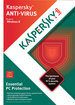 Kaspersky Anti-Virus 2013 (1-User) - Windows
