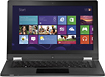 "Lenovo - Yoga IdeaPad Ultrabook 13.3"" Touch-Screen Laptop - 4GB Memory - Silver"