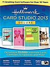 Hallmark Card Studio Deluxe 2013 - Windows