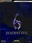 Resident Evil 6 (Signature Series Game Guide) - Xbox 360, PlayStation 3