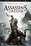 Assassin's Creed III Collector's Edition (Game Guide) - Xbox 360, PlayStation 3, Windows