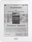 Kobo - Mini E-Reader - White