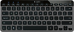 Logitech - K810 Bluetooth Illuminated Keyboard