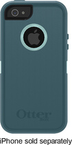 OtterBox - Defender Series Case for Apple iPhone 5 - Reflection