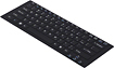 Sony - Keyboard Skin for Sony VAIO T Series 13 Laptops - Black