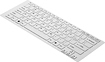Sony - Keyboard Skin for Sony VAIO T Series 13 Laptops - White