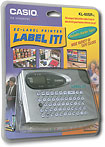 Label Printer - Silver - KL-60SR