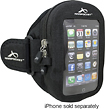 Armpocket - Xtreme i-30 Medium Armband for Most Mobile Phones - Black