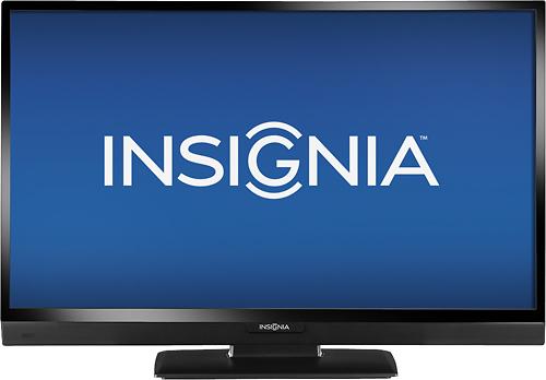 "Insignia - 39"" Class (38-1/2"" Diag.) - LED - 1080p - 60Hz - HDTV"