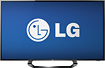 "LG - 60"" Class - LED - 1080p - 240Hz - Smart - 3D - HDTV"