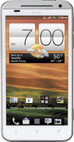 HTC - EVO 4G LTE Mobile Phone - White (Sprint)