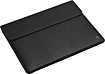 DICOTA - Leather Sleeve for Apple iPad, iPad 2 and iPad (3rd Generation) - Black