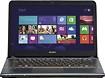 "Sony - VAIO 14"" Refurbished Touch-Screen Laptop - 8GB Memory - 1TB Hard Drive - Gunmetal/Vintage Gold"
