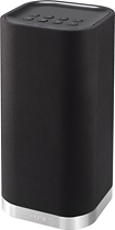 iHome - Wireless Speaker System for Apple iPod, iPhone and iPad - Black