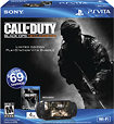 Sony - Call of Duty: Black Ops Declassified Limited Edition PS Vita Wi-Fi Bundle