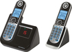 Motorola - DECT 60 Cordless Phone with Digital Answering System