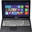 "Asus - 15.6"" Laptop - 6GB Memory - 750GB Hard Drive - Black"