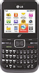 TRACFONE - LG 530 No-Contract Mobile Phone - Gray