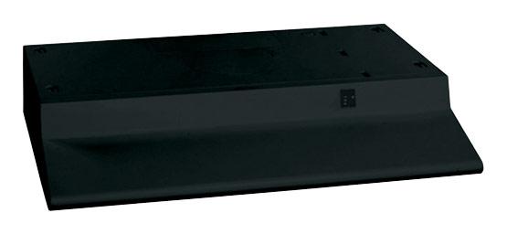 GE - 30 Externally Vented Range Hood (Special Order) - Black