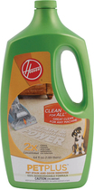 Hoover - 64-Oz 2X PetPlus Pet Stain and Odor Remover