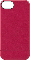 Incase - Crystal Slider Case for Apple iPhone 5 - Raspberry