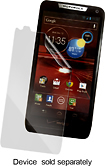 ZAGG - InvisibleSHIELD for Motorola RAZR M Mobile Phones