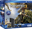 Sony - PlayStation 3 (250GB) Uncharted 3: Game of the Year Bundle