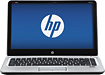 "HP - ENVY 14"" Laptop - 8GB Memory - 1TB Hard Drive - Silver"